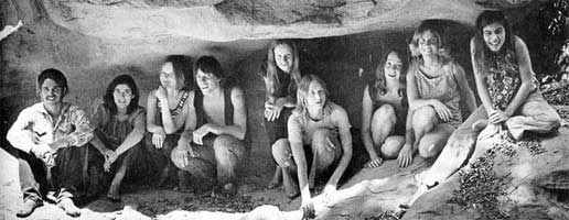 Famille Charles Manson