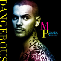 Matt Pokora pochette album mp3
