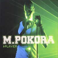 Matt Pokora pochette album player