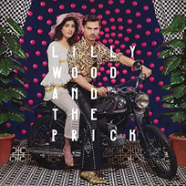 Lilly Wood and the prick - Pochette album shadows