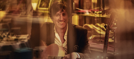 Thomas Dutronc chanteur