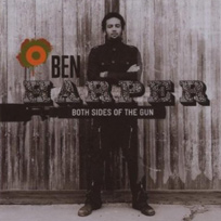 Ben Harper pochette album both side of the gun