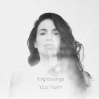 Yael Naim pochette album nightsongs