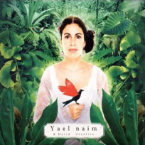 Yael Naim pochette album she was a boy