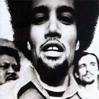 Ben Harper - Pochette album the will to live